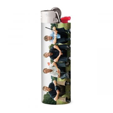 Design My BIC Lighters, Set of 6 Personalized Lighters