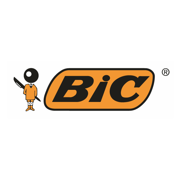 BIC Special Edition Cutting Edge Series Lighters, Assorted, 8 Pack