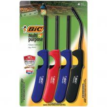 BIC Multi-purpose Classic Edition Lighter & Flex Wand Lighter