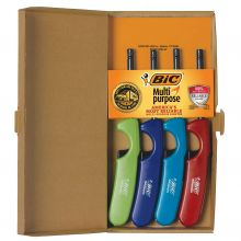 BIC Multi-purpose Classic Edition Lighter