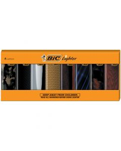 BIC Special Edition Refined Series Lighters
